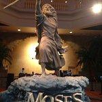 Moses Play