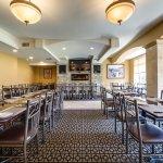 On site Restaurant--La Piazetta