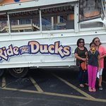 Foto de Ride The Ducks of Branson