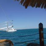 Siva Grand Beach Hotel Photo