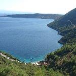 Foto de Afteli Beach