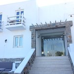 Photo of Thomas Hotel Mykonos