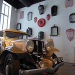 Photo de Automobile and Fashion Museum