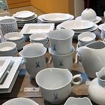 Photo of MEISSEN Porcelain Manufactory