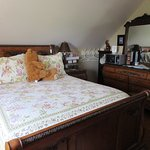 Serenity Ranch Bed and Breakfast-billede