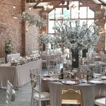 The perfect wedding venue!