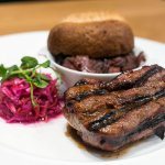 Blackhouse - The Grill on the Square