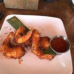 Coconut Shrimp - Yummmm!