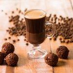 Harmonize cafés especiais com nossas relíquias de brigadeiro