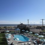 Sea Crest Motor Inn Foto