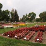 Annual Flower Trial Garden resmi