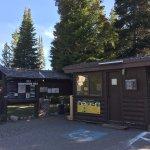 Campground Registration