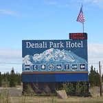 Photo de Denali Park Hotel