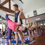 World class yoga classes