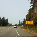 Photo de Sea to Sky Highway