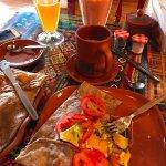 Bohemian Breakfast