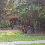 Lost Lake amenities
