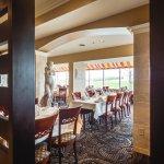 On site restaurant- Botticelli Ristorante