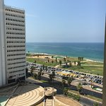 Photo of Dan Panorama Tel Aviv
