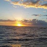 Aloha Sunset Sail