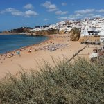 Albufeira Beach Hotel Photo