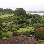 Photo of Kairakuen Park