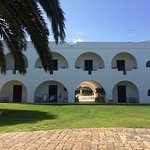 Photo of Hotel Masseria Tutosa