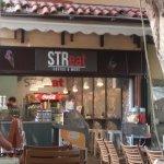 STReat Cafe Foto