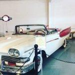 Foto di Vintage Grill & Car Museum