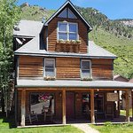 The Minturn Inn on Main Street