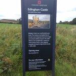 English Heritage description of the site