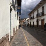Photo de Centro Historico De Cusco