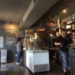 The Piccolo Cafe