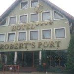 Photo of Hotel Robert's Port
