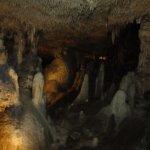 Cavern view