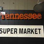 Super cute shop!  Lots of variety, over 40 vendors...