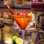Fiesta Tamarindo Margarita