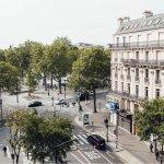 Photo of Hotel de l'Exposition - Republique