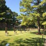 Oklahoma City National Memorial & Museum Foto