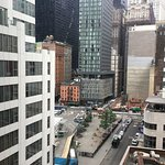 Foto de New York Marriott Downtown