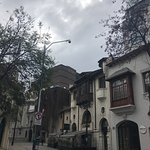 Photo of Barrio Lastarria