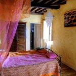 Zimmer im marokkanischem Stil