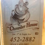 Фотография Chowder House