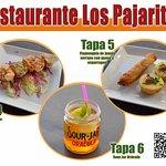 Bar Restaurante Los Pajaritos