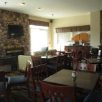 Foto de Holiday Inn Express St. Ignace-Lake Front