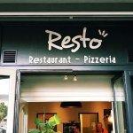 Bild från Le Resto