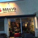Manjo Foto