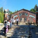 Photo of Totem Bight State Historical Park