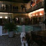 Foto de French Quarter Suites Hotel