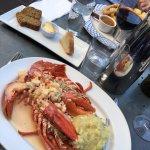 nice crayfish not great